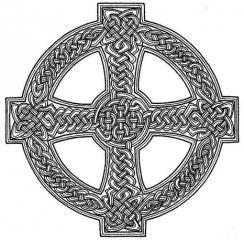 СИМВОЛИКА И КУЛЬТЫ             Cross1