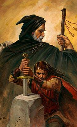 Культура кельтов