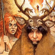 Боги кельтов